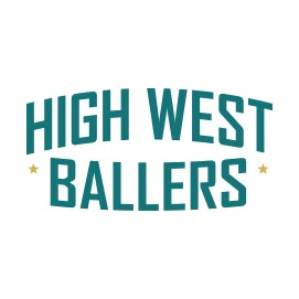 HIGH WEST BALLERS