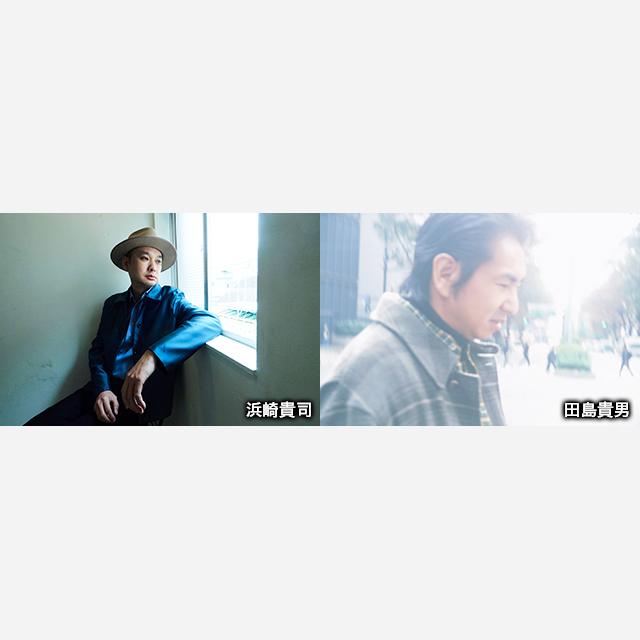 出前GACHI 037 ~奈良場所 浜崎貴司 vs.田島貴男