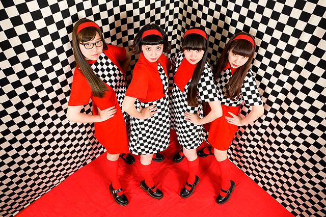 """THE TOMBOYS ワンマンツアー2019 """"RUN RUN RUN"""""""
